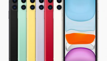 Обзор стартового смартфона из 11 линейки Apple