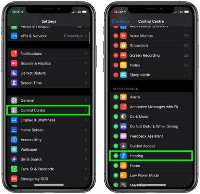 iOS 14: как проверить уровень звука в наушниках в реальном времени