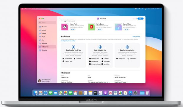 Обзор macOS 11.0 Big Sur