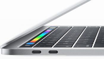 Компьютеры Mac Apple с кремниевыми чипами от Apple будут поддерживать Thunderbolt