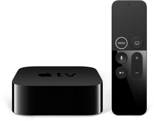 Apple работает над новым Apple TV с более быстрым процессором и пультом дистанционного управления с функцией Find My