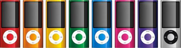 Apple объявит последнюю модель iPod Nano «винтажной» в конце этого месяца