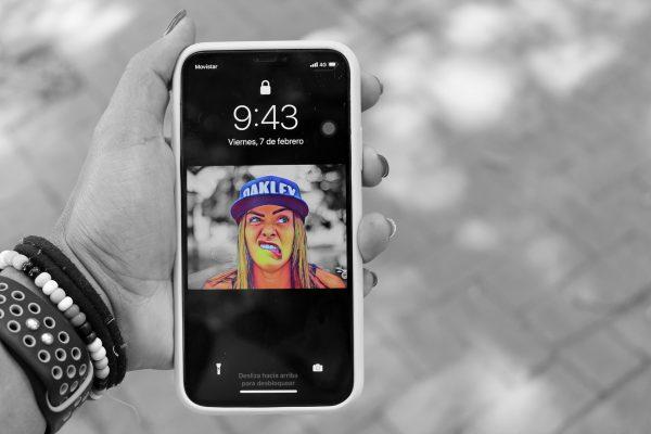 Фото контакта при звонке на весь экран iPhone – как сделать?