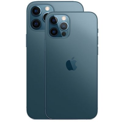 iPhone 12 и 12 Pro почти идентичны. Это и хорошо, и плохо